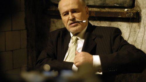 Jan Nowicki kadr Wielki Szu