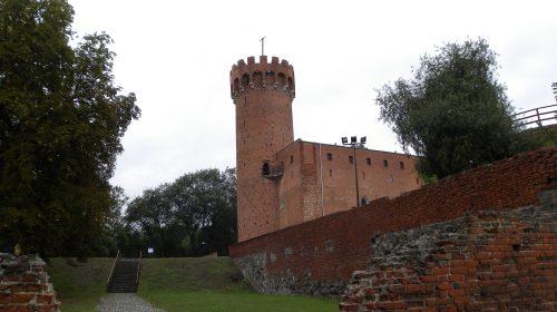 Świecie Zamek